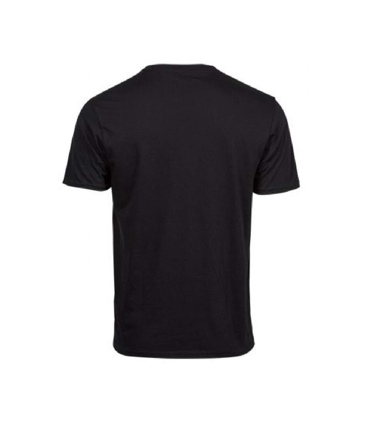 Tee Jays Mens Power T-Shirt (Black) - UTPC4092