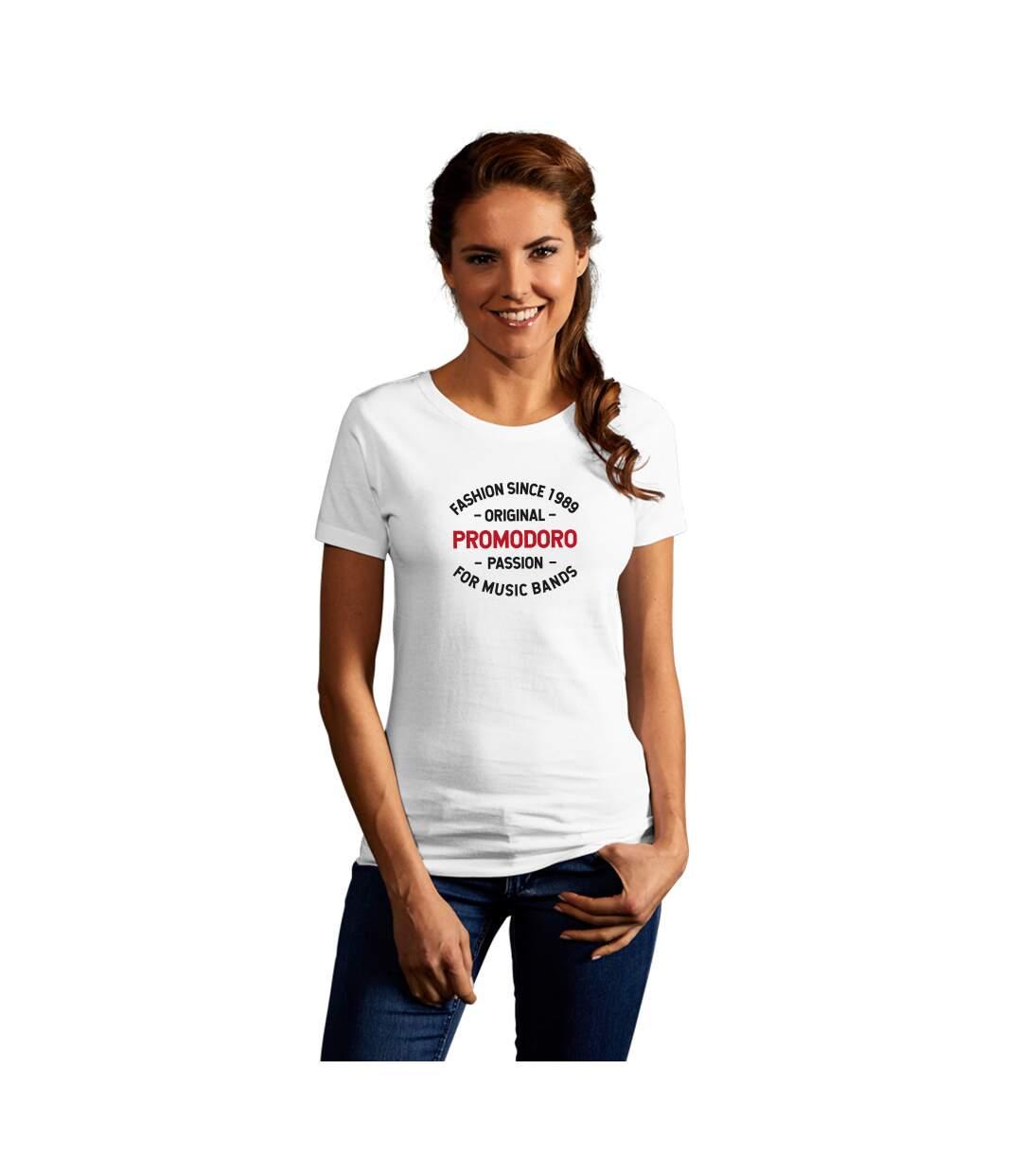 Print promodoro passion T-Shirt premium Femmes