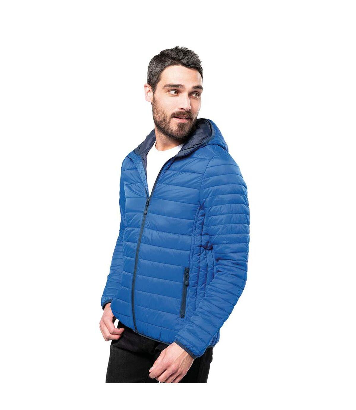 Kariban - Veste à capuche légère - Homme (Rouge) - UTPC2666