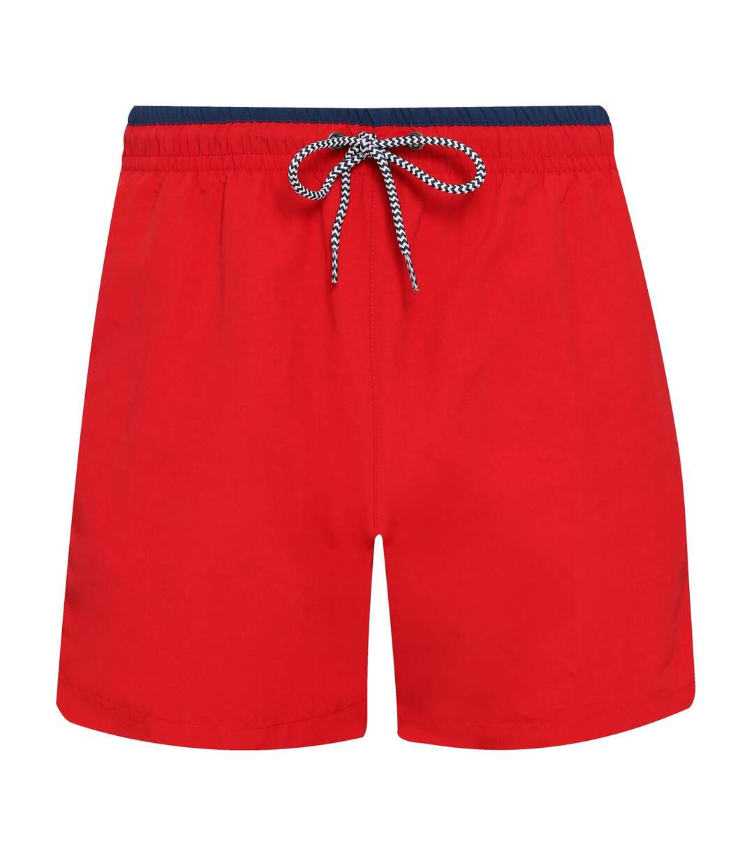 Asquith & Fox Mens Swim Shorts (Navy/Navy) - UTRW6242