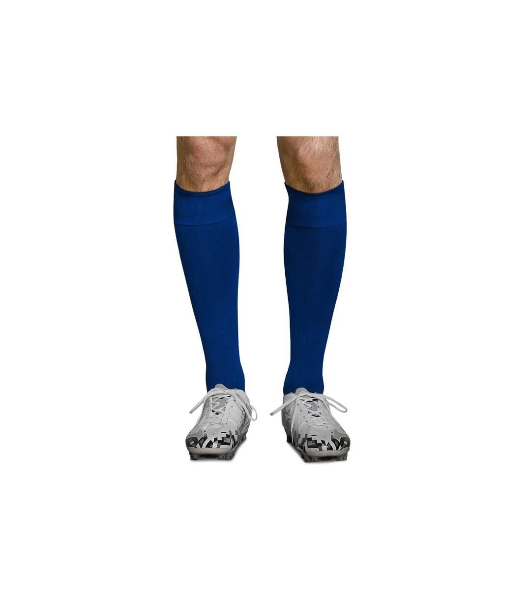 SOLS Mens Football / Soccer Socks (Royal Blue) - UTPC2000