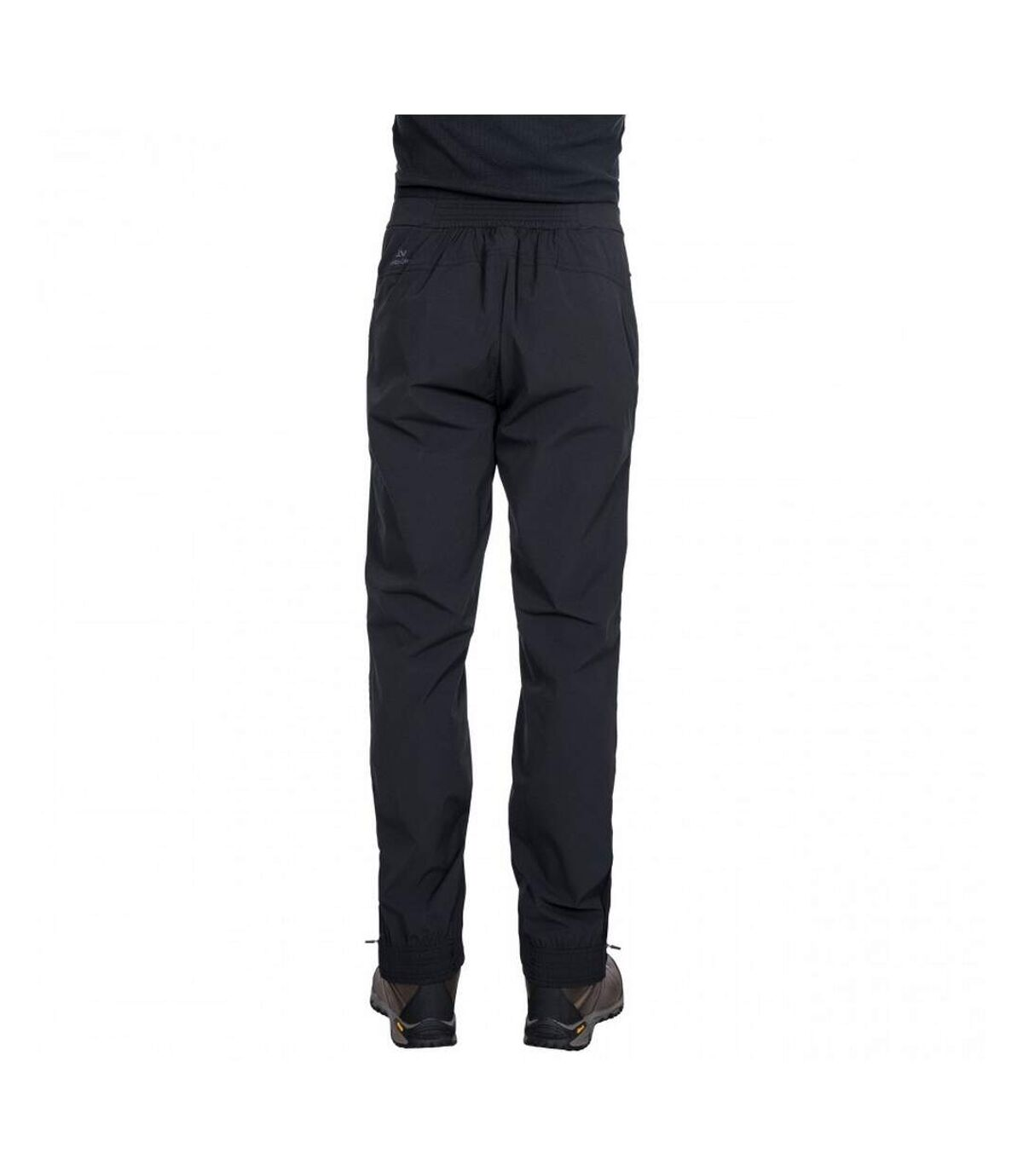 Trespass Mens Stormed Adventure Trousers (Black) - UTTP4113