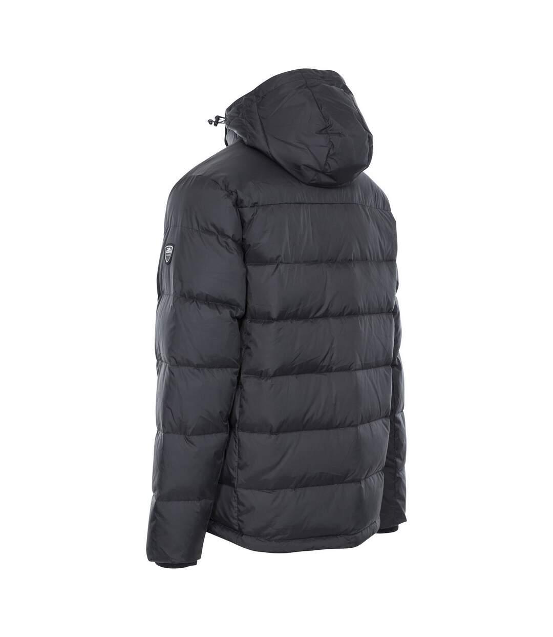Trespass Mens Orwell Down Jacket (Black) - UTTP4815