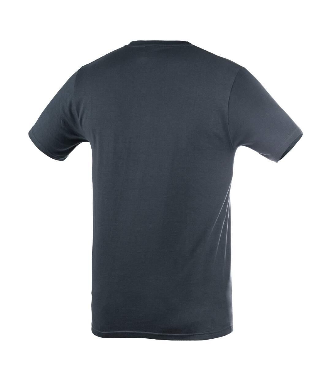 Tee-shirt de travail Job+ Würth MODYF anthracite