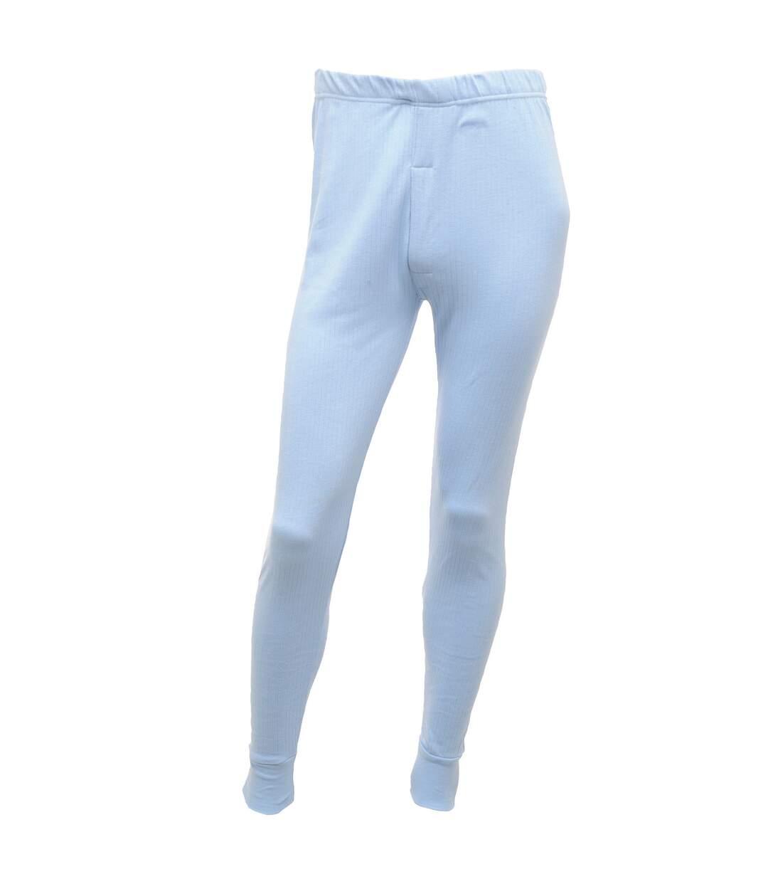 Regatta Mens Thermal Underwear Long Johns (Blue) - UTRW1260