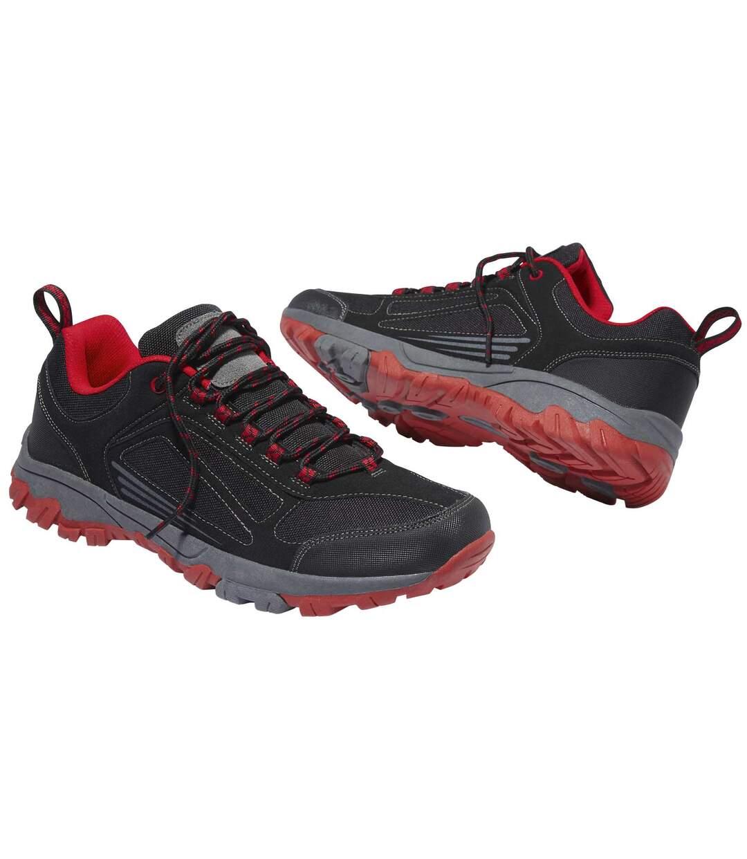 Chaussures Tout-Terrain Outdoor