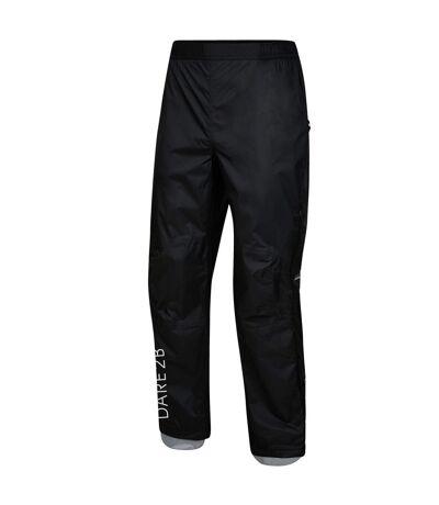 Dare 2B Mens Trait Overtrousers (Black) - UTRG4429
