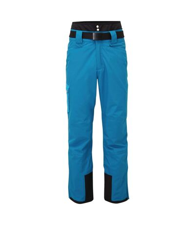Dare 2B Mens Absolute II Ski Trousers (Petrol Blue/Methyl Blue) (XL) - UTRG5466