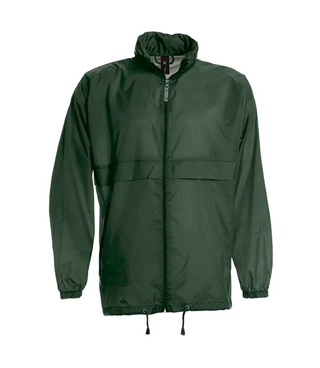 B&C Sirocco Mens Lightweight Jacket / Mens Outer Jackets (Gold) - UTBC102