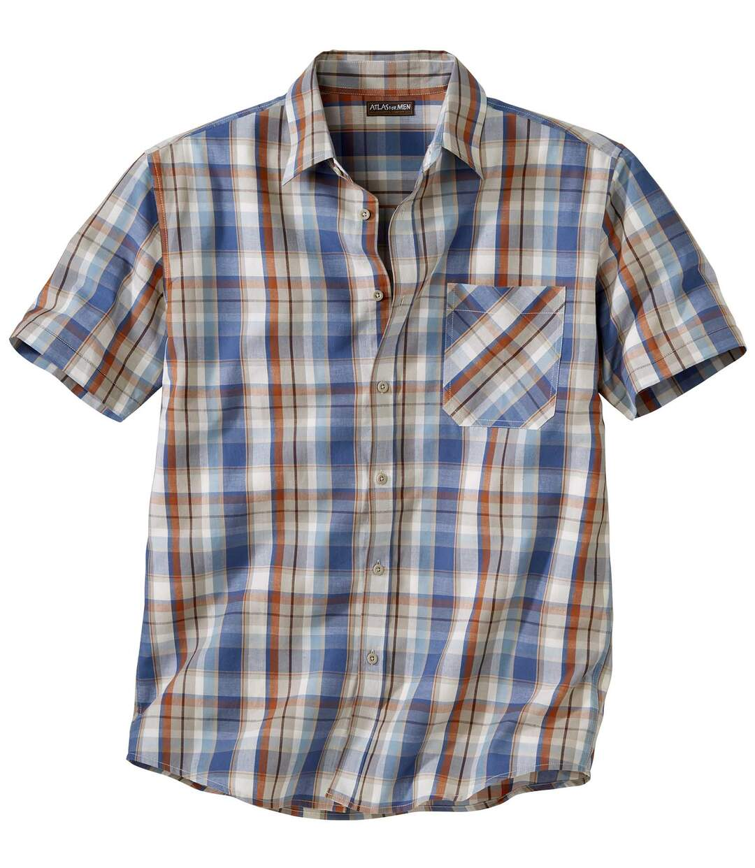 Koszula w kratę Best Summer