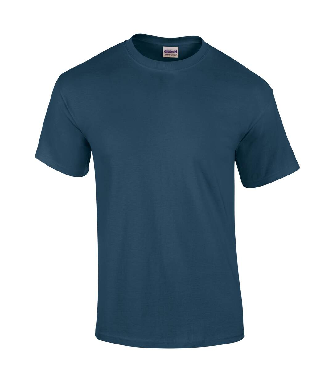 Gildan Mens Ultra Cotton Short Sleeve T-Shirt (Daisy) - UTBC475