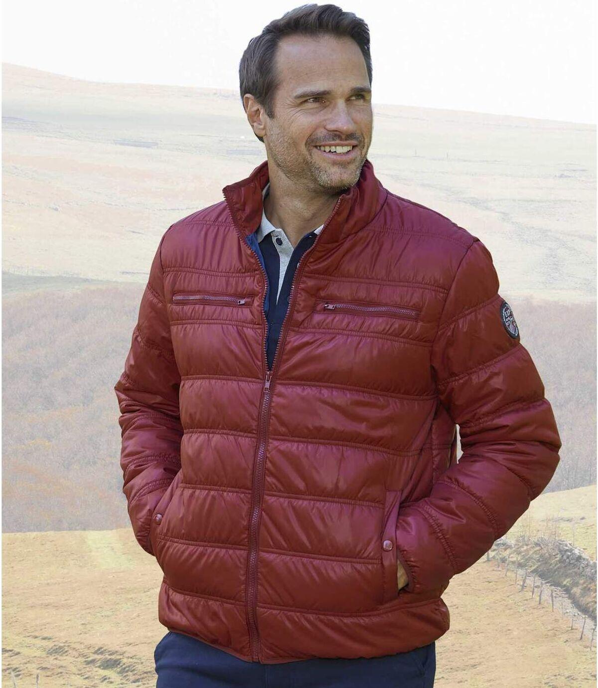 Prešívaná bunda Optimal Confort Atlas For Men