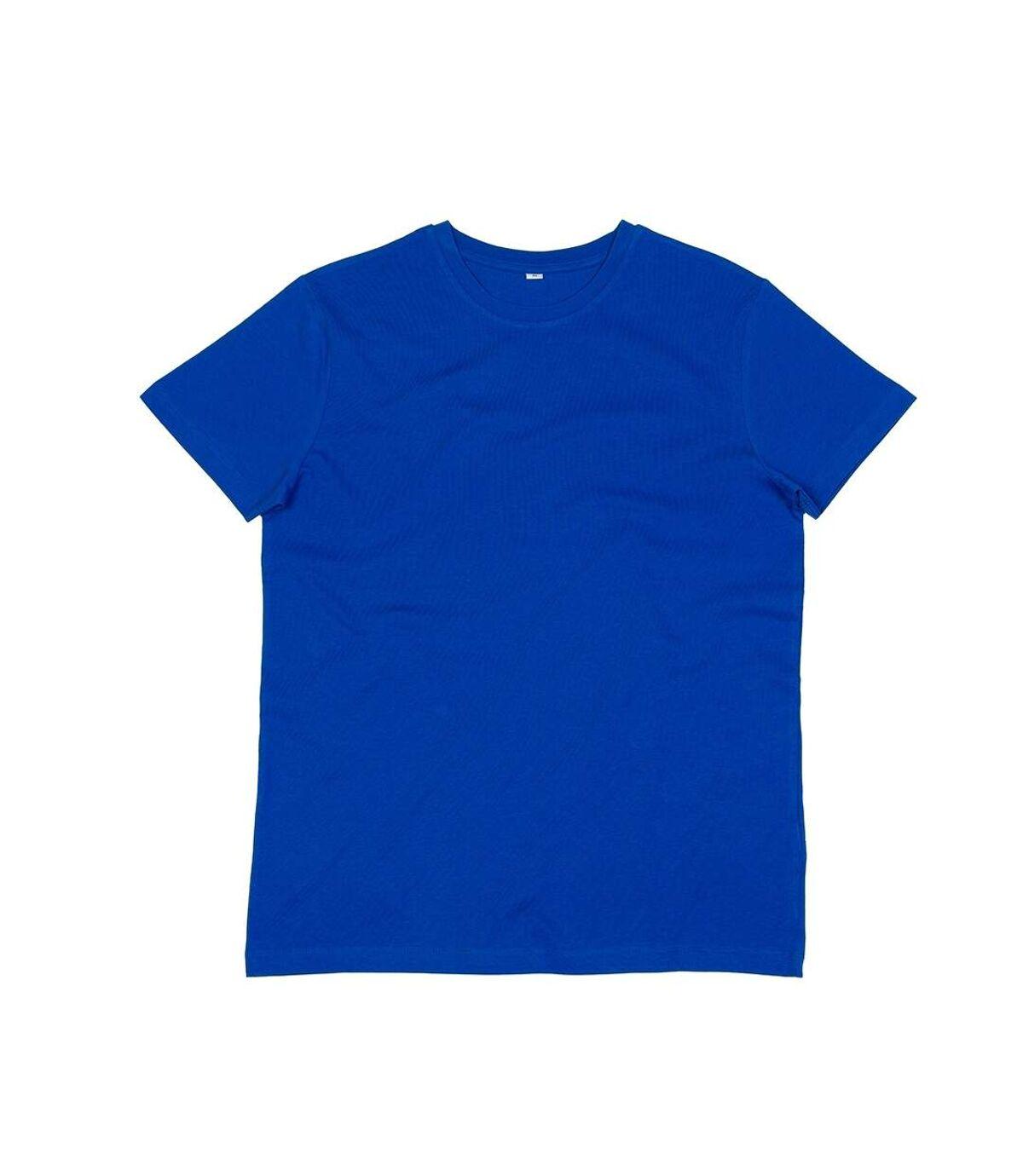 Mantis Mens Organic T-Shirt (Royal Blue) - UTPC3964