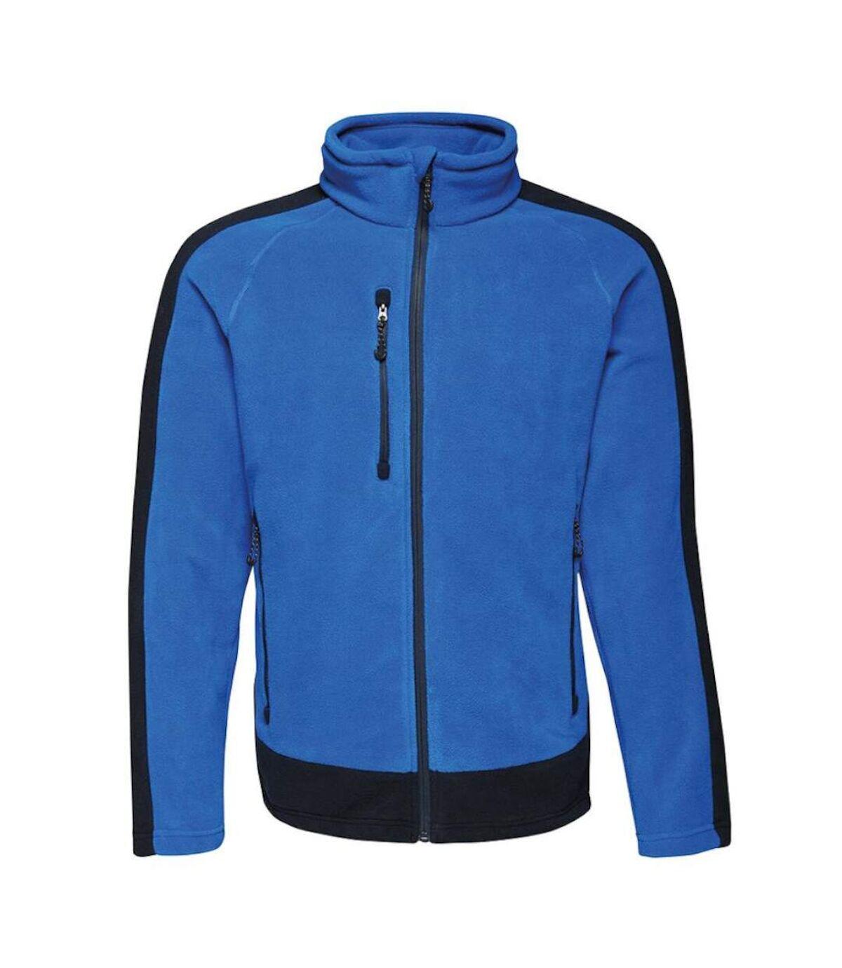 Regatta - Polaire CONTRAST 300 - Homme (Bleu roi / bleu marine) - UTPC3319