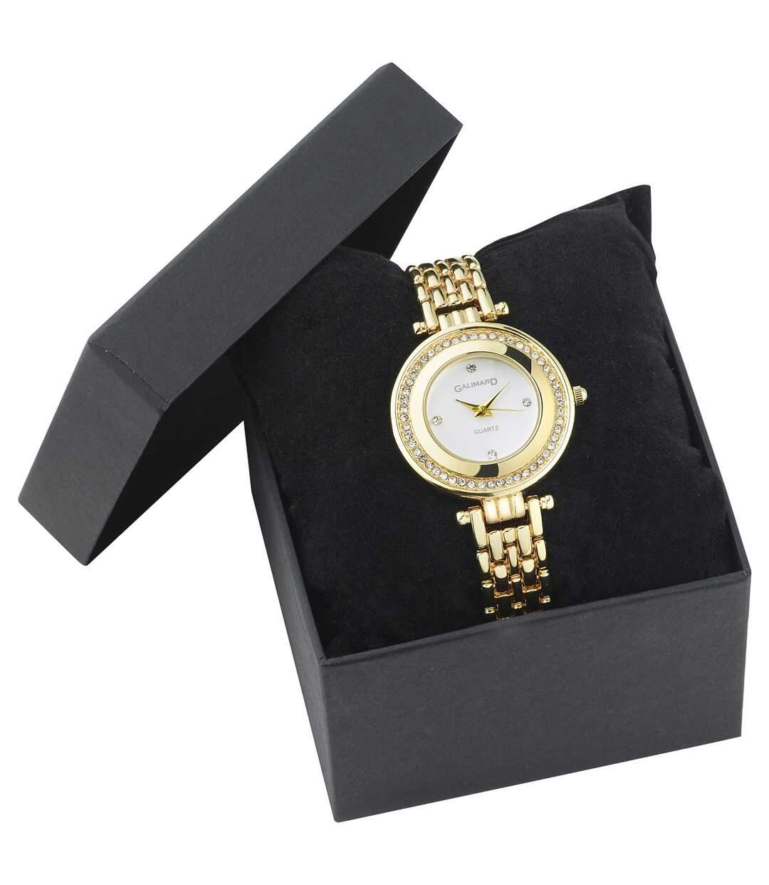 Horloge metsieraden van Galimard