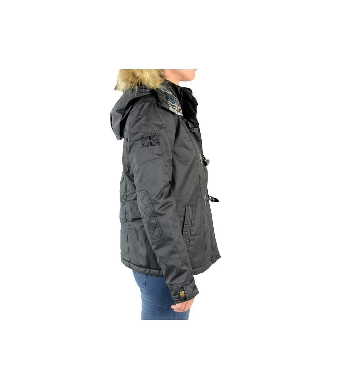 Manteau Pepe Jeans Dolly PL400676 Noir 999