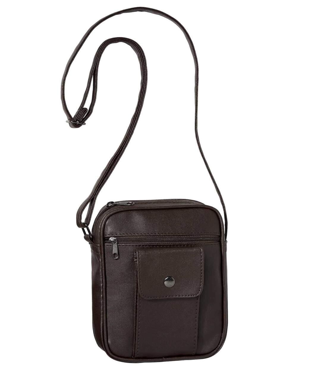 Pánska taška cez rameno Holster