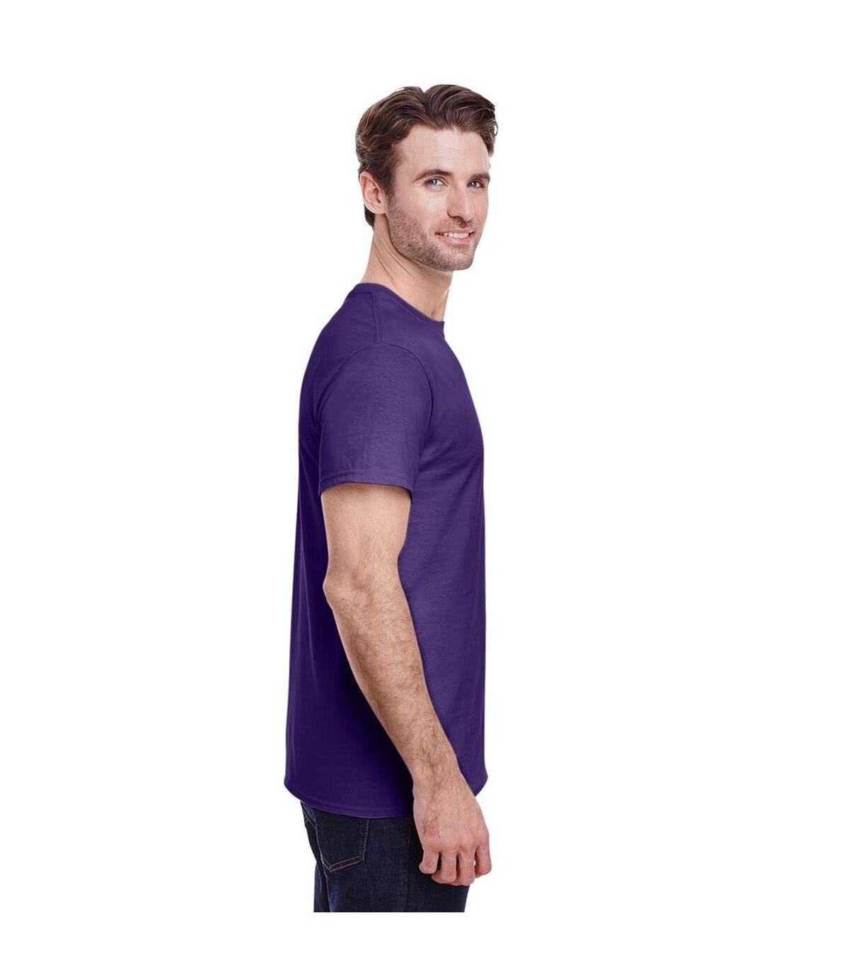 Gildan - T-shirt à manches courtes - Homme (Kiwi) - UTBC481