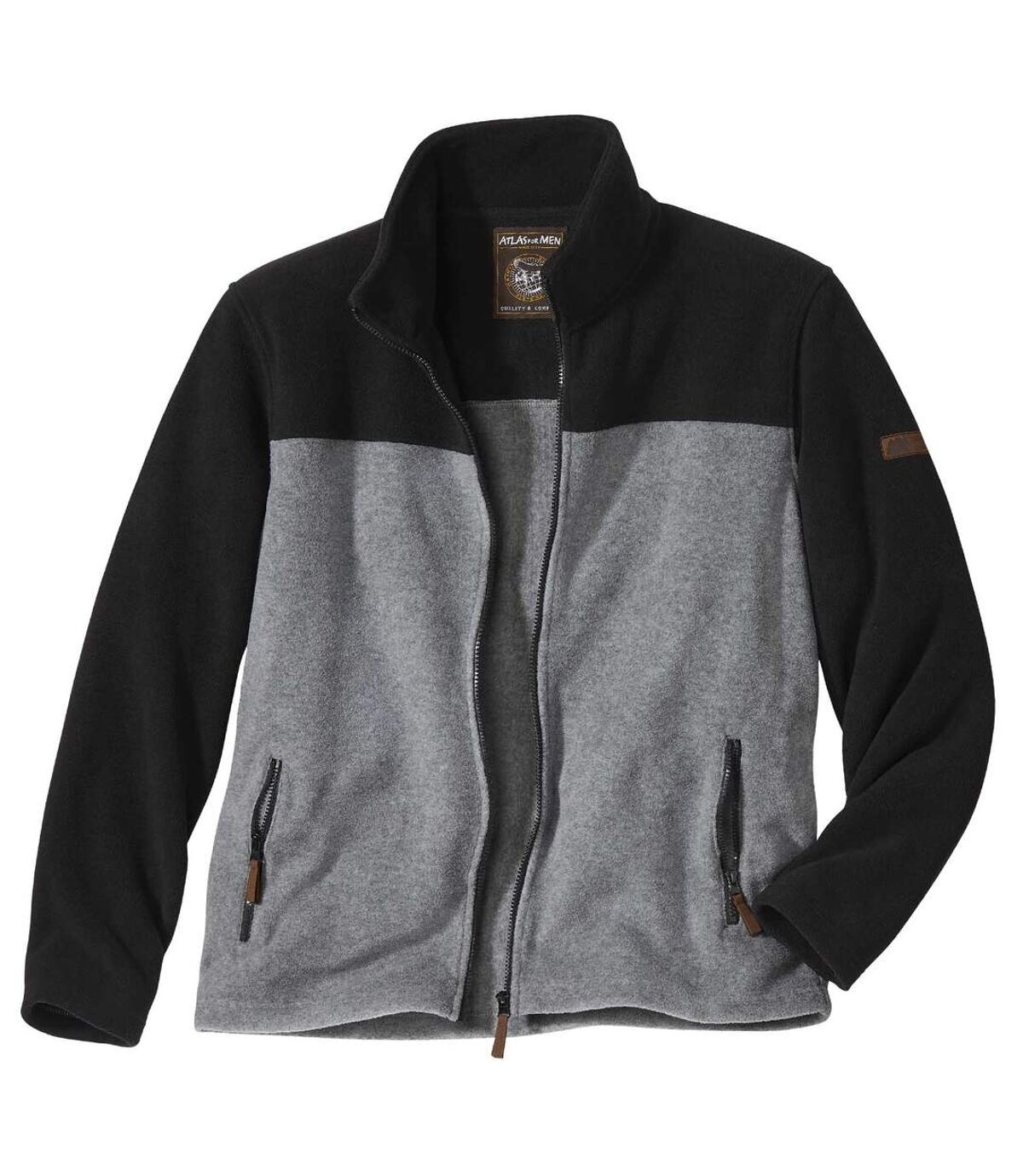 Outdoorová fleecová bunda Atlas For Men