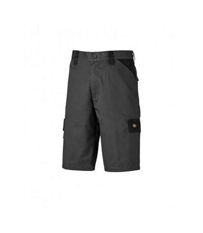Dickies Mens Everyday Shorts (Black/Black) - UTPC3049