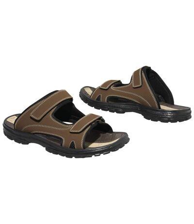 Outdoorové sandály Summer