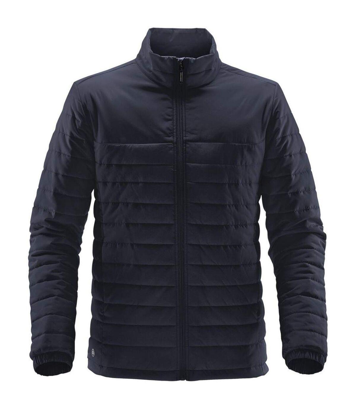 Stormtech Mens Nautilus Jacket (Black) - UTBC4125