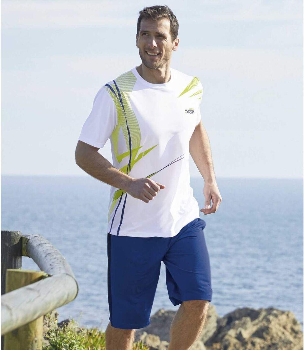 2er-Pack Bermudas Sport und Freizeit Atlas For Men