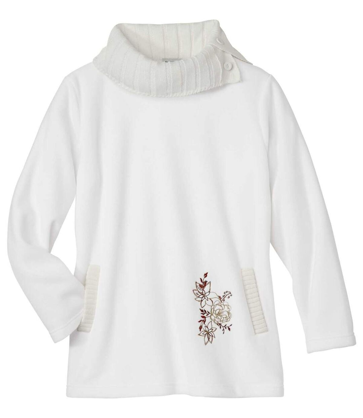 Women's Shawl Collar Sweater Atlas For Men