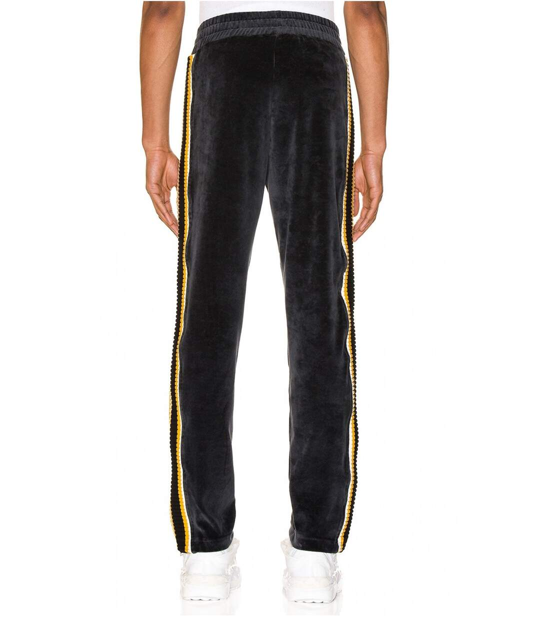 Pantalon sportwear à zip  -  Palm Angels - Homme