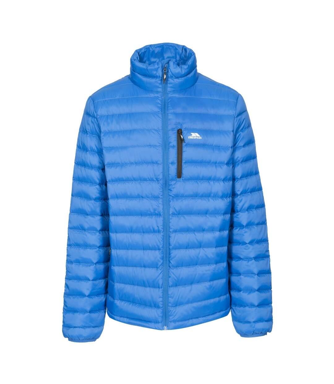 Trespass Mens Stellan Jacket (Blue) - UTTP4250