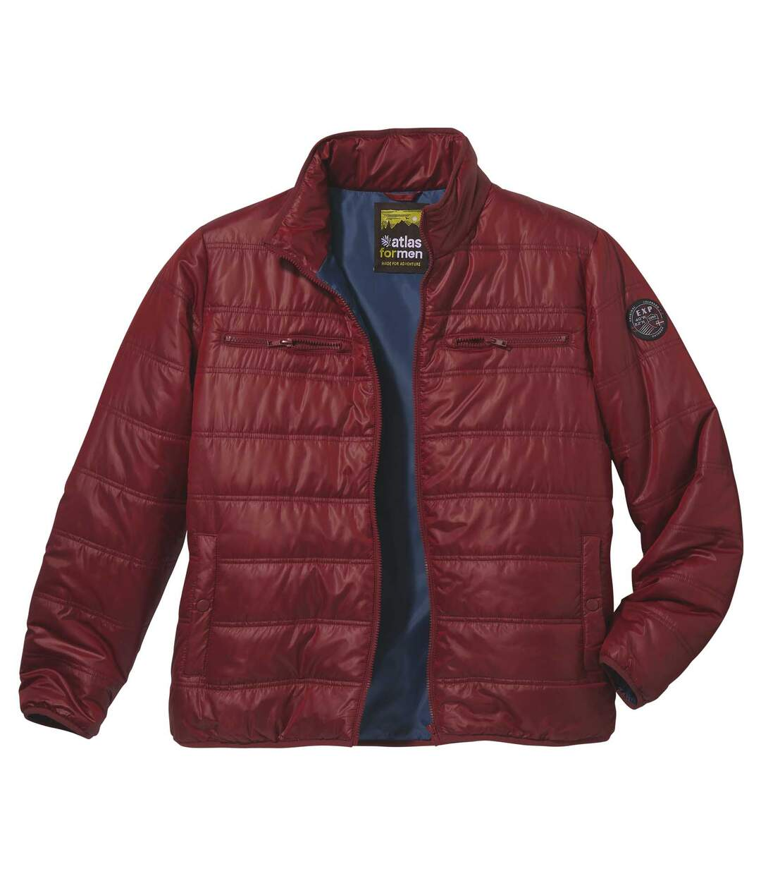 Steppjacke Atlas For Men®