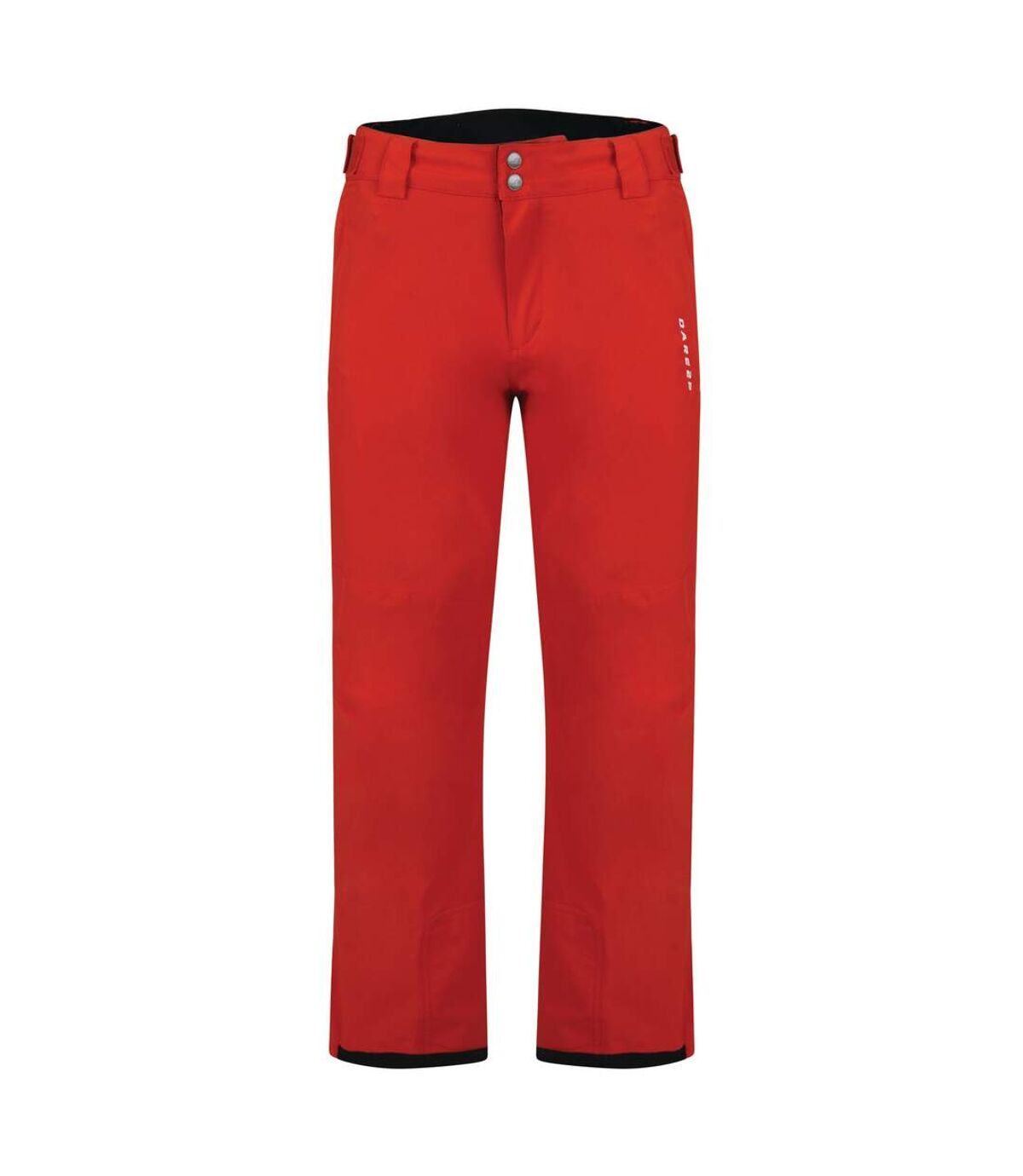 Dare 2B Mens Certify II Ski Pants (Code Red) - UTRG3928