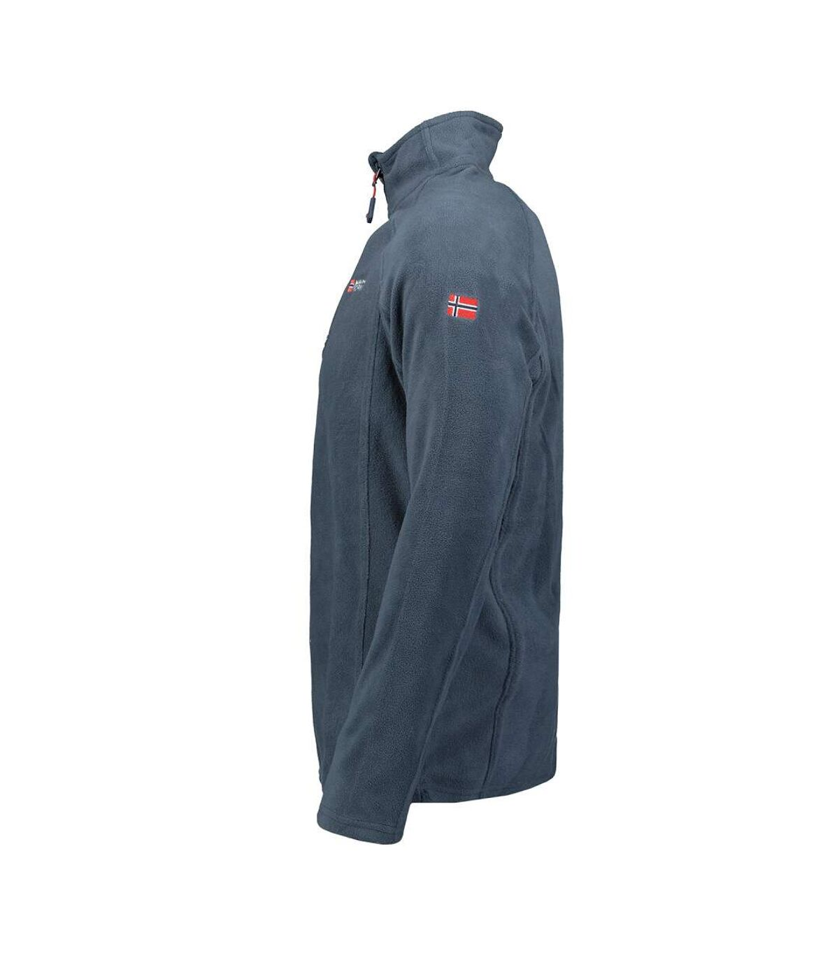Veste Polaire Marine Homme Geographical Norway Tug Men