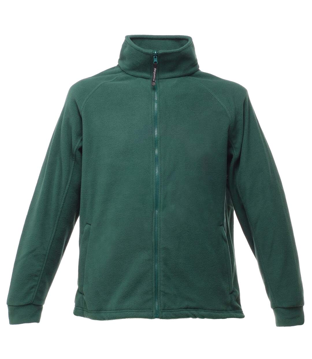Regatta Mens Thor III Anti-Pill Fleece Jacket (Bottle Green) - UTRW1198