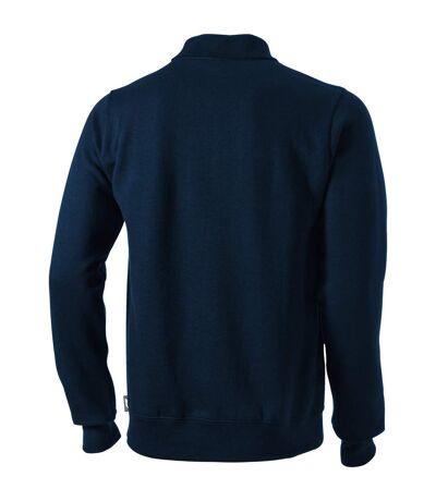 Slazenger Mens Referee Polo Sweater (Red) - UTPF1759