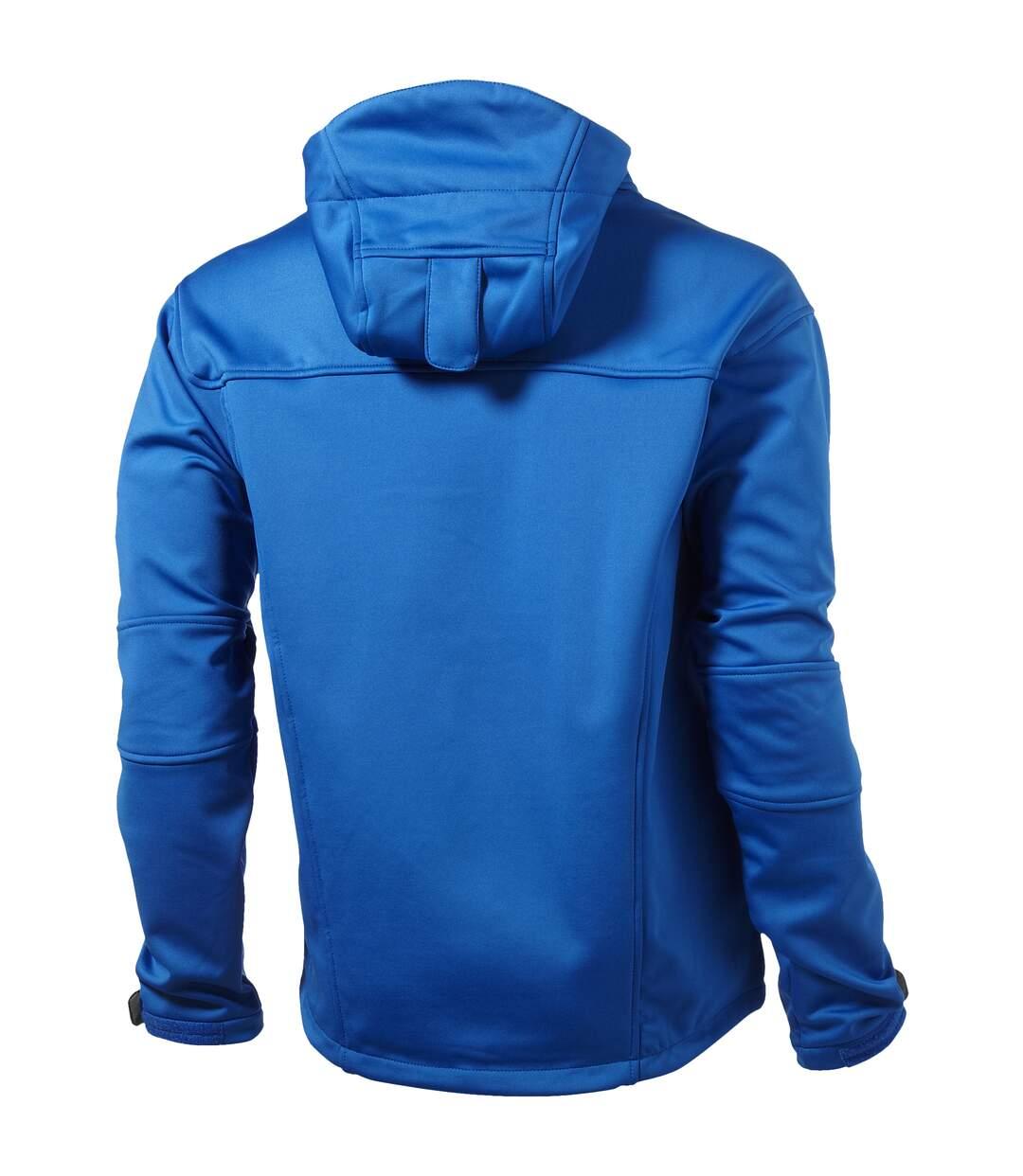 Slazenger - Veste Softshell Match - Homme (Bleu ciel) - UTPF1771