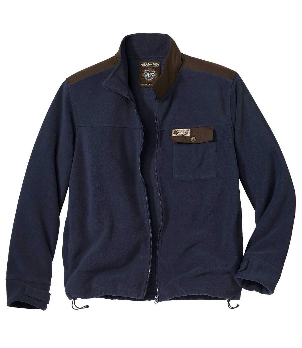 Флисовая Куртка «Колорадо» Atlas For Men