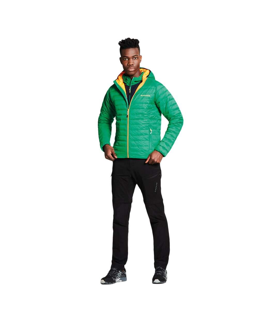 Dare 2b Mens Phasedown Jacket (Highland Green) - UTRG3006