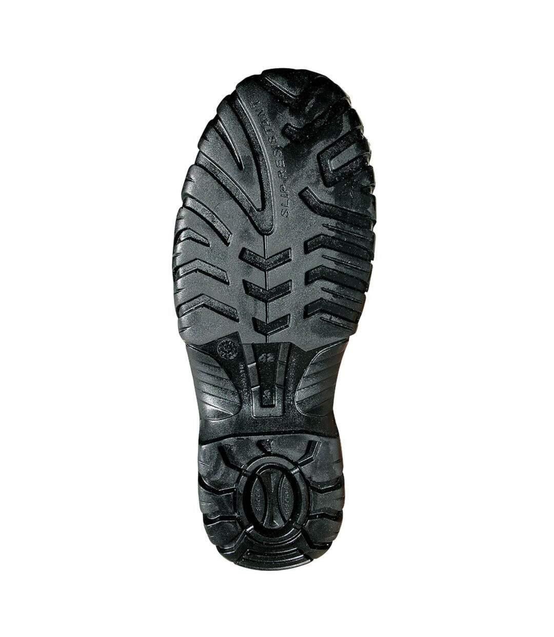 Grande Vente Chaussure de sécurité haute Lemaitre S3 Dune SRC-NOIR-48 dsf.d455nksdKLFHG