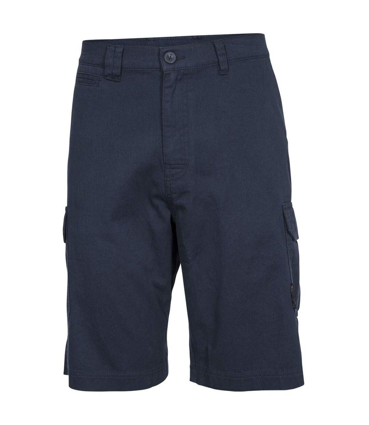 Trespass Mens Rawson Shorts (Navy) - UTTP4574