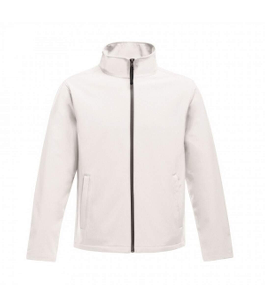 Regatta - Veste Softshell Ablaze - Homme (Blanc/gris) - UTRG3560