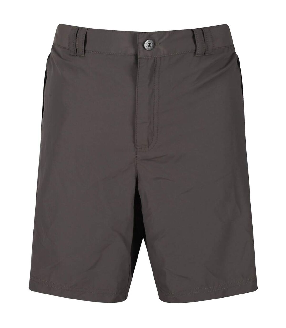 Regatta Mens Leesville II Walking Shorts (Hawthorn) - UTRG4934