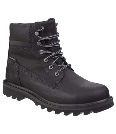 Caterpillar - Chaussures de marche DEPLETE WP - Homme (Noir) - UTFS4927