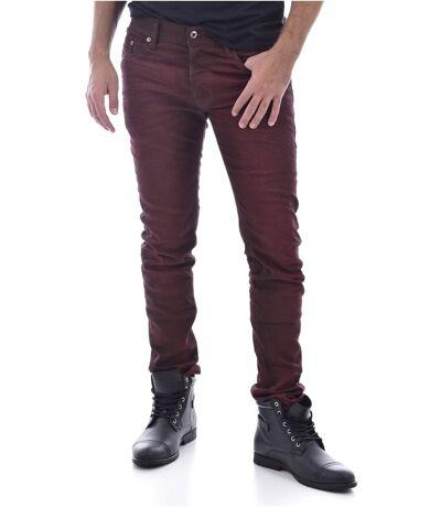 Jean de couleur slim stretch  -  Diesel - Homme
