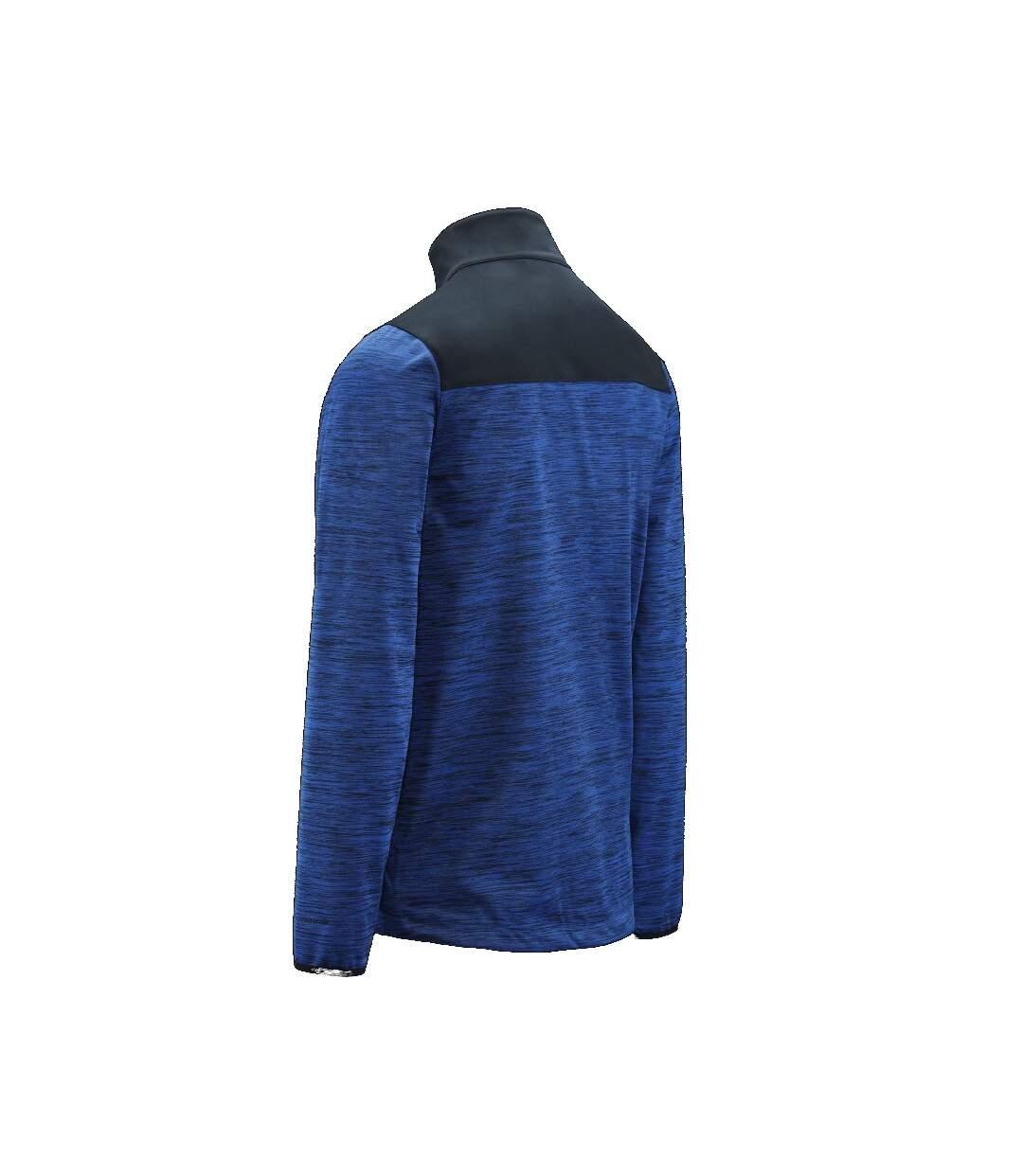 Trespass Mens Strikland Softshell Jacket (Blue Marl) - UTTP4260