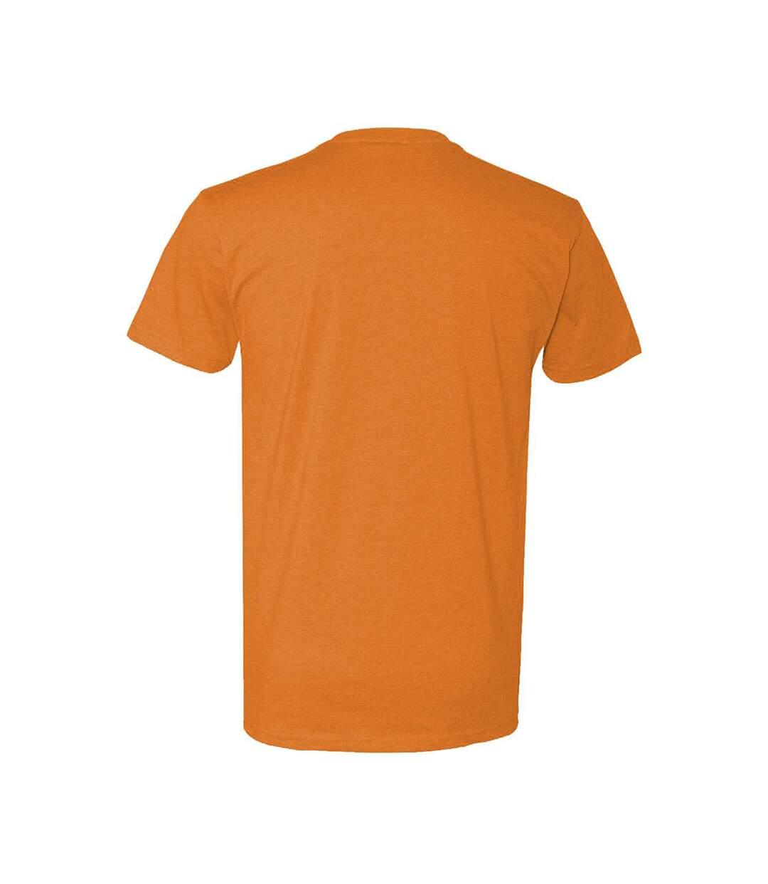 Next Level Adults Unisex CVC Crew Neck T-Shirt (Silk) - UTPC3480