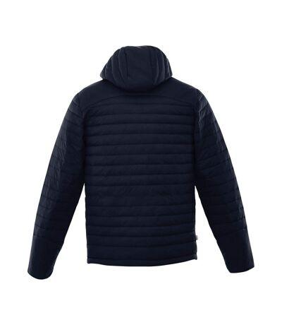 Elevate Mens Silverton Insulated Jacket (Blue) - UTPF1928