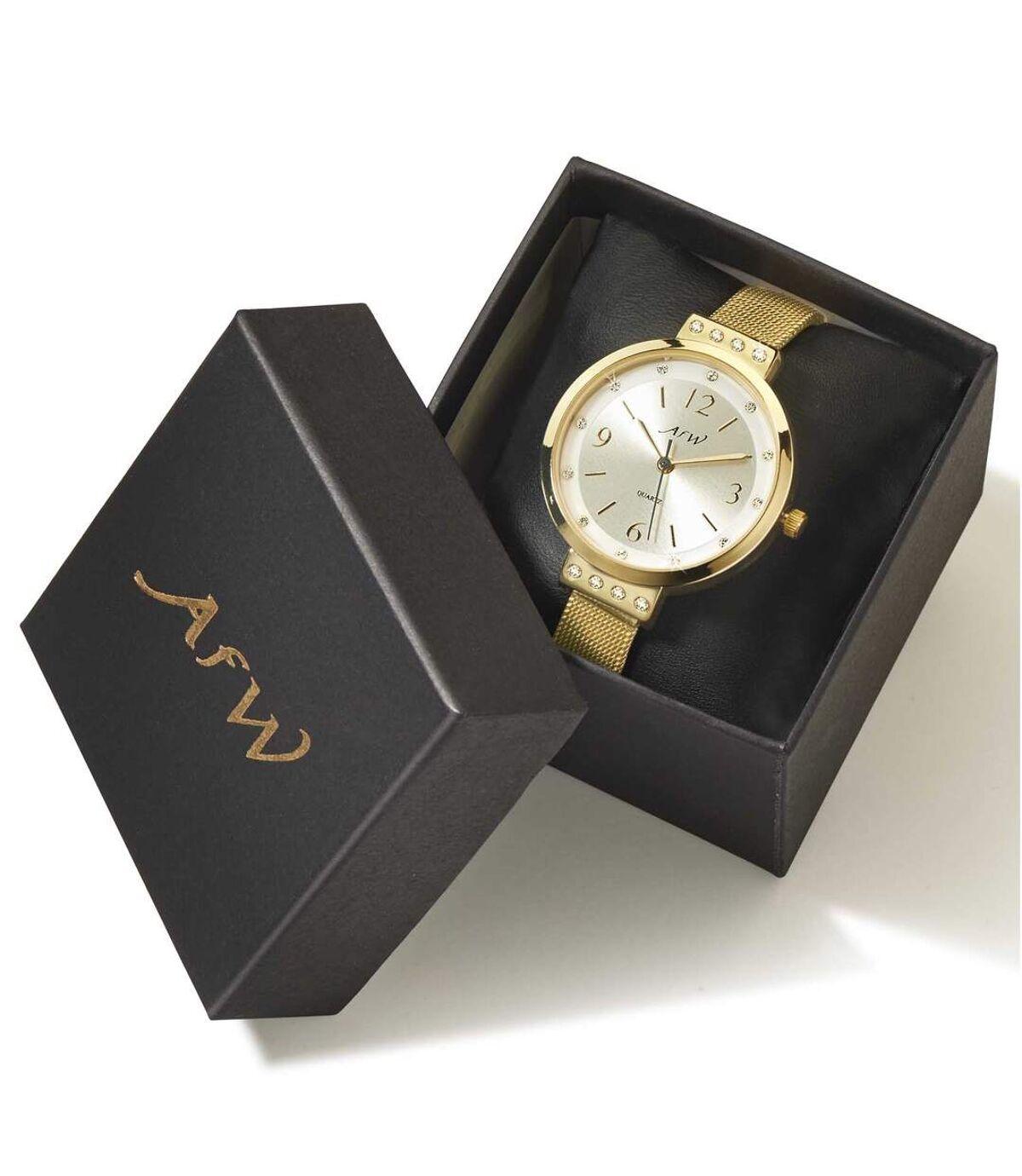 Elegantní hodinky Šperk Atlas For Men