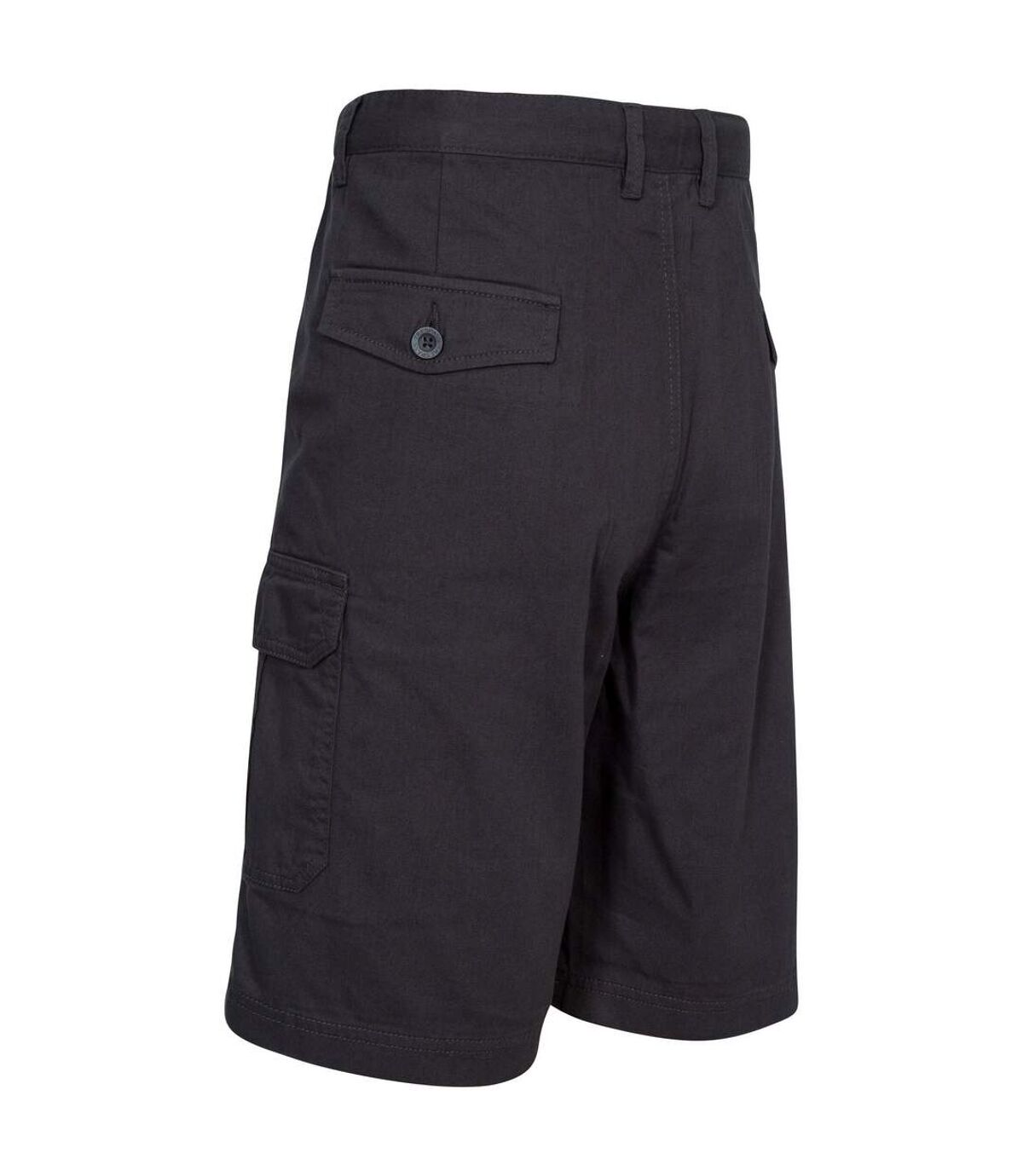 Trespass Mens Rawson Shorts (Charcoal) - UTTP4574