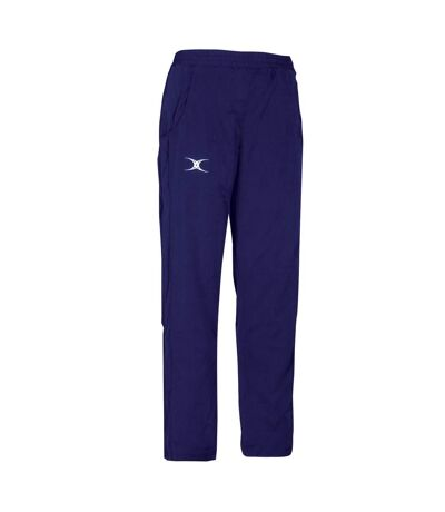Gilbert Rugby Mens Synergie Rugby Trousers (Navy) - UTRW5403